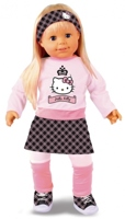 Кукла Smoby Роксана из серии Hello Kitty, 63 см, арт.200718