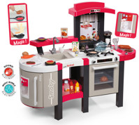 Кухня Smoby Tefal Super Chef Deluxe, арт.311304 (311300, 24667)